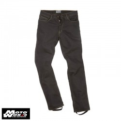 Helstons Corden Raw Cotton Pants