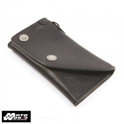 Helstons Leather Wallet
