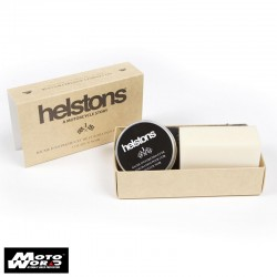 Helstons Leather Cream - Kit N1
