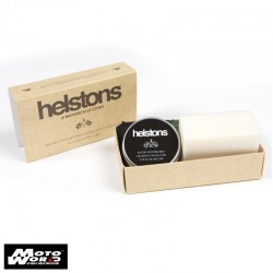 Helstons Leather Cream - Kit N3