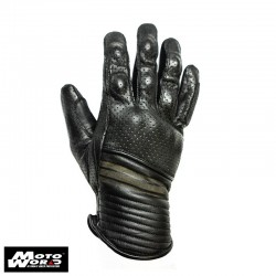 Helstons Corporate Leather Gloves
