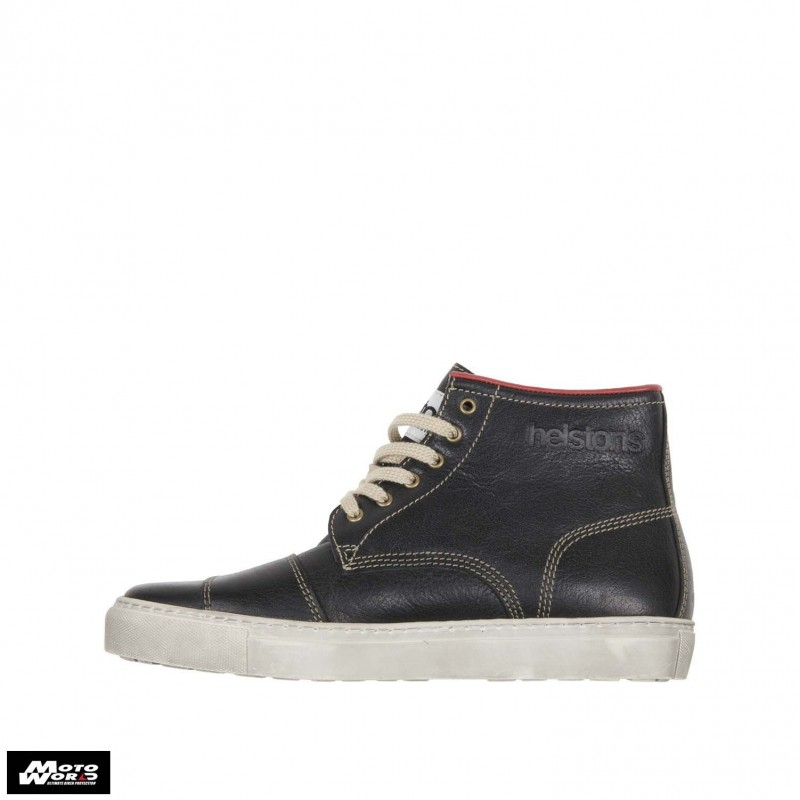 Helstons Basket C5 Leather Shoes