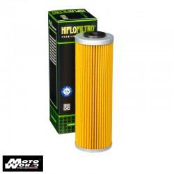 HIFLO HF 650 Premium Oil Filters