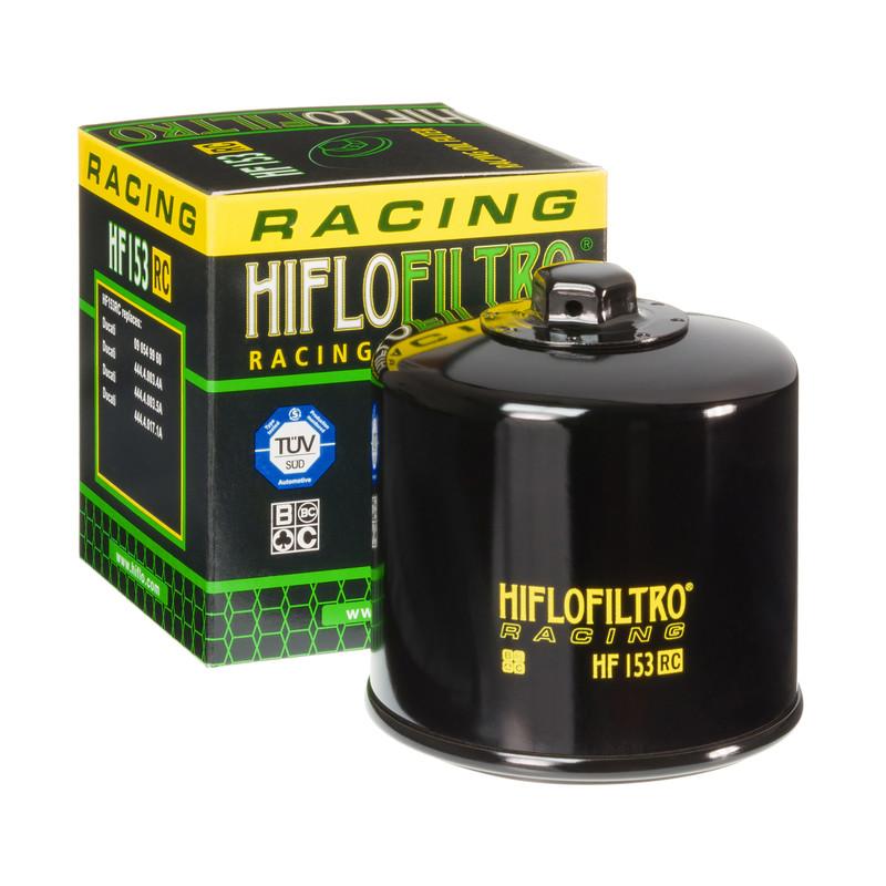 HIFLO HF 153RC High Performance Racing Oil Filters