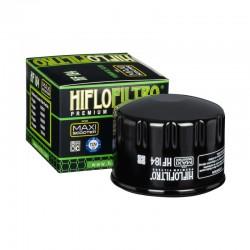 HIFLO HF 184 Premium Scooter Oil Filter-PIAGGIO X9