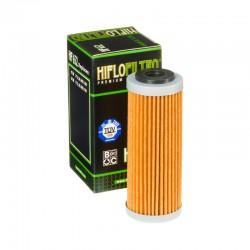 HIFLO HF 652 Premium Oil Filters