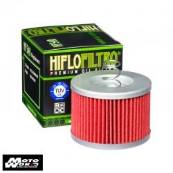 Hiflo HF 540 Premium Oil Filter