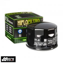 Hiflo HF 565 Premium Oil Filter