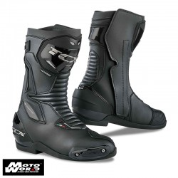 TCX 7665W SP-Master Waterproof Boots-Black