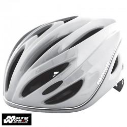 Oxford MGO Metro-Glo Helmet 56Cm-62Cm