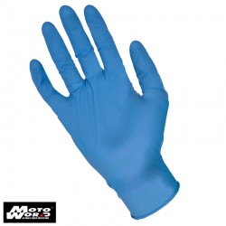 Oxford OC90 Nitrile Workshop Gloves