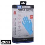 Oxford OC90 Nitrile Workshop Gloves
