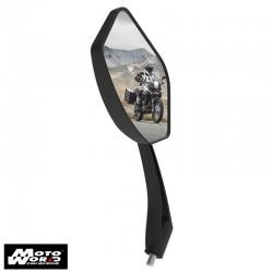 Oxford OX152 Mirror Trapezium - Left