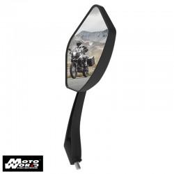 Oxford OX153 Mirror Trapezium - Right