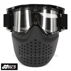 CY SCOCY MUONPLG198 Motocross Goggles & Mask