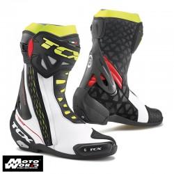 "TCX 30850-Neutral Johann Zarco ""Life Size"" Racing Boots"