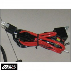 JST ERC001 HID Relay Cable for Motorcycle on Elamp