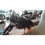 Koboldbike Africa30 + 40lt Side Panniers
