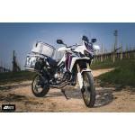 Koboldbike Africa40 + 50lt Side Panniers