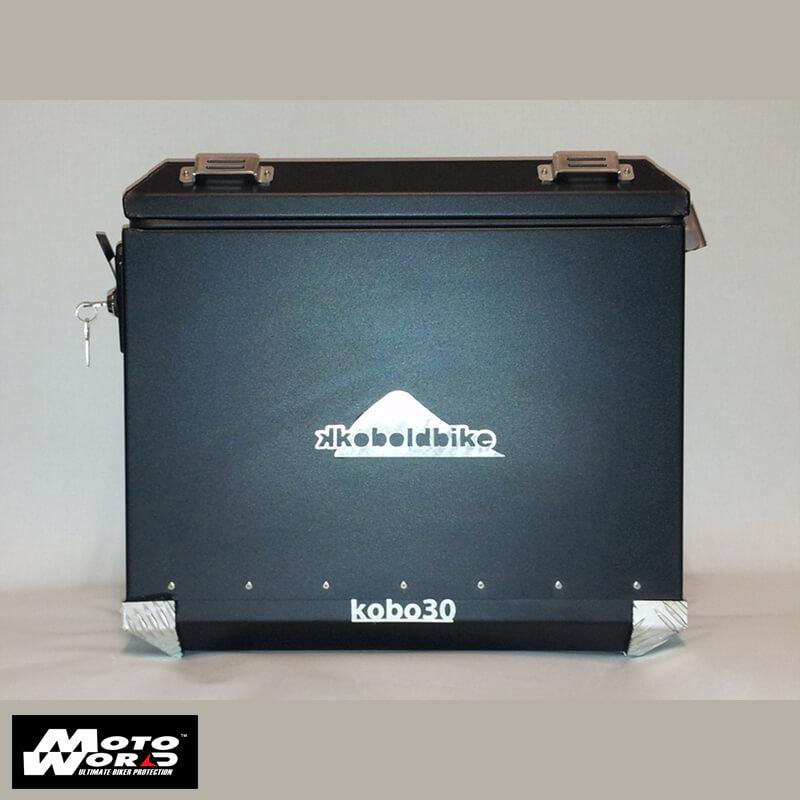 Koboldbike Kobo K30 Side Panniers