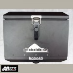 Koboldbike KoboTop 45 Top Box