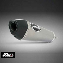 Laser 74.6002.U Delta Slip-On Muffler Ducati MONSTER M696 2008