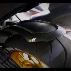 MOS YBC3SAPPA09 Rear Fender Tire Hugger for Yamaha T-Max 17