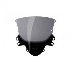 "MRA Spoiler Windscreen ""S"" GSXR1000 05 Black"