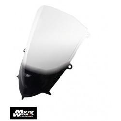 "MRA Racing Windscreen ""R"" YZFR6 2017"