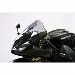 MRA R1 CBR1000RR 08-11 MRA Racing Windscreen CBR1000RR 08-11 Smoke