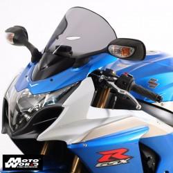 MRA Racing Windscreen GSXR1000 09-11 Clear