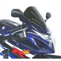MRA R1 GSXR600/750 08-10 MRA Racing Windscreen GSXR600/750 08-10 Smoke Grey
