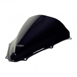 "MRA R1 RSV4 09-14 MRA Racing Windscreen ""R"" RSV4 09 Smoke Grey"