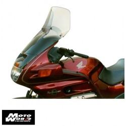 "MRA Vario Windscreen ""VM"" ST1100 90-01 PAN EUROPEAN Smoke"