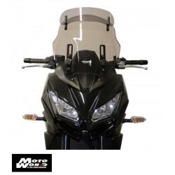 "MRA Vario Touring Windscreen ""VT"" Versys 1000 11-14 Smoke Grey"