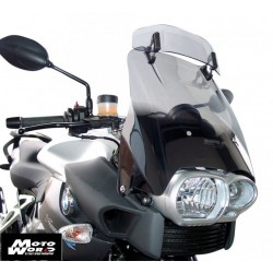 "MRA Vario Touring Windscreen ""VTM"" BMW K1200R/1300R Smoke"
