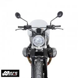 MRA NTM8 MT09/FZ09 14-16 MRA Touring Windscreen NTM MT09/FZ09 14-16 Black