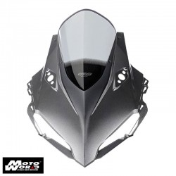 MRA Racing Windscreen R CBR250RR 17 Smoke Grey
