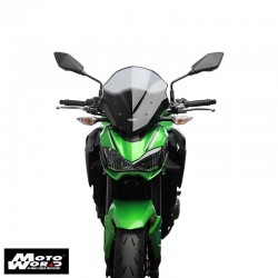 MRA Racing Windscreen NRN Z900 17 Smoke Grey