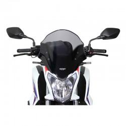 MRA R0 CBR1000RR 08-11 MRA Racing Windscreen CBR1000RR 08-11 Clear