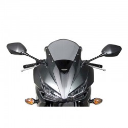 MRA Racing Windscreen CBR500R 16 Smoke Grey