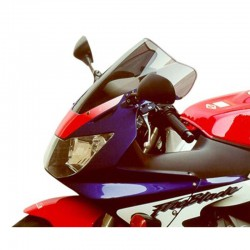 MRA R1 GSXR1000 03-04 MRA Racing Windscreen GSXR1000 03-04 Smoke