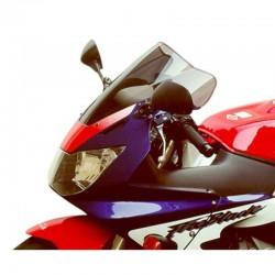 MRA Racing Windscreen GSXR1000 03-04 Smoke
