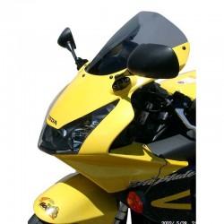 MRA Racing Windscreen CBR900RR 02 Smoke