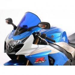 MRA Racing Windscreen R GSXR1000/Z 09-16 Smoke Grey