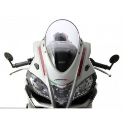 MRA Racing Windscreen R RSV4 RR/RF 15 Smoke Grey