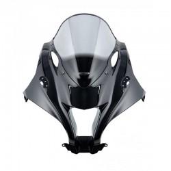 MRA Racing Windscreen R ZX10R 16 Smoke Grey