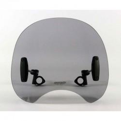 MRA Road Shield Classic ROC Smoke Grey
