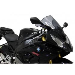 MRA Racing Windscreen BMW S1000RR 15 Smoke Grey