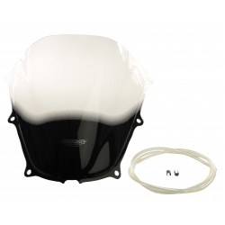 MRA Racing Windscreen Honda CBR600RR 05-06 Clear
